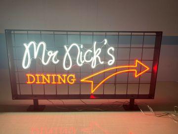 Mr-Nicks neon flex (IS569)