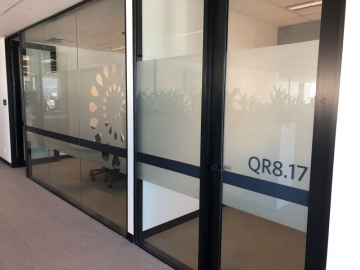 Office window film (OS360)