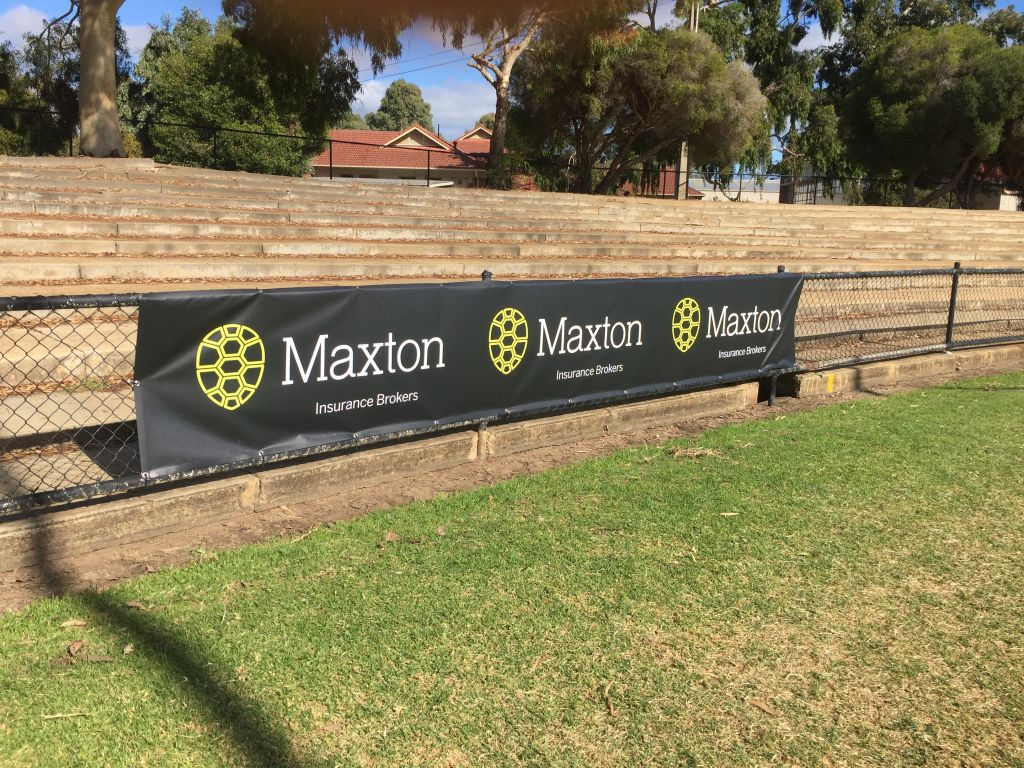 Printed Graphics Wall Murals Mesh And Vinyl Banners Backlit - Vinyl banners adelaide