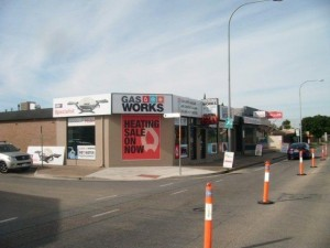 Adelaide Acrylic Signs
