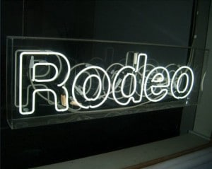 Adelaide Custom Neon Signs