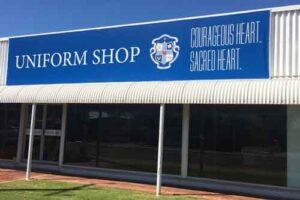 Flatbed Digital Printing Shop Signs Adelaide