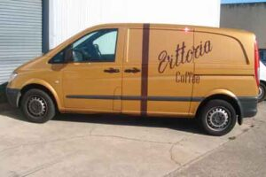 Flatbed Digital Printing Vehicle Graphics Adelaide
