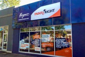Light Box Fascia Signs Adelaide