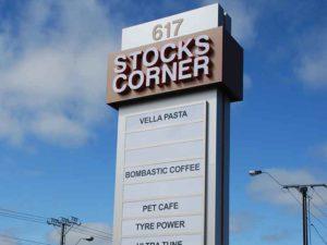 Pylon Signs Adelaide