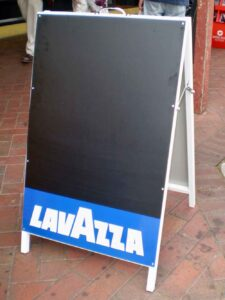 Adelaide Custom Chalk Board Signs