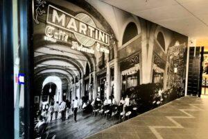 Adelaide Custom Printed Wall Decals