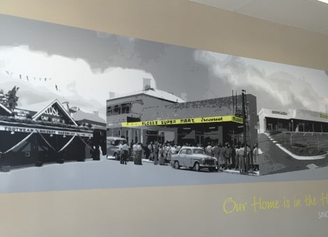 Adelaide Sign Company