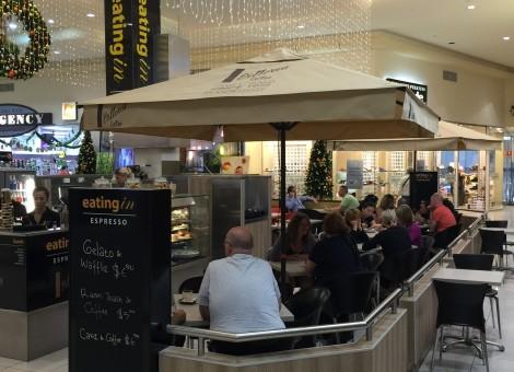 Adelaide Café Sign Boards