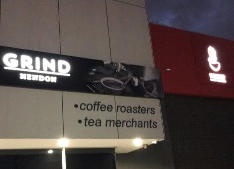 Adelaide 3D LED Backlit Signs