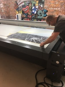 Adelaide Outdoor Sign Printing