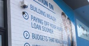 Adelaide Bespoke Office Signs