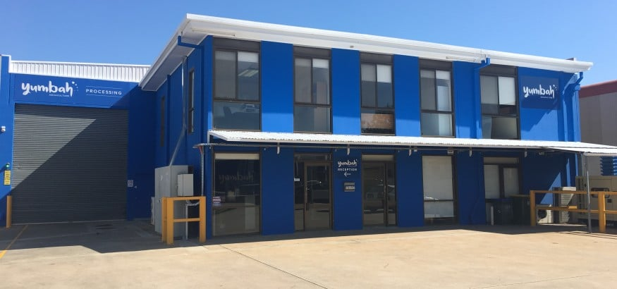 Adelaide Company Signs for Buildings