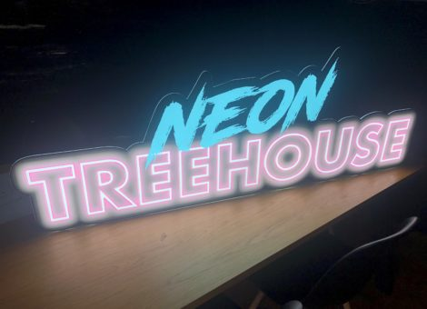 Custom Neon Signs Adelaide