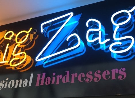 neon signs adelaide