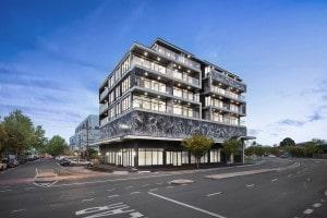 Adelaide Building Signage Design