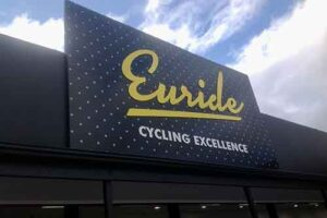 Adelaide Printed Graphics Fascia Signs