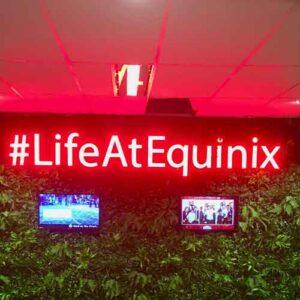 3D Backlit LED Signs Sydney