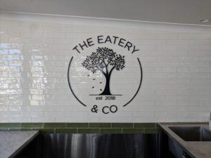 Adelaide 3D Letters Shop Signs
