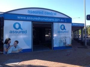 Adelaide Custom Business Signs