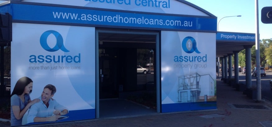 Adelaide Custom Business Signs