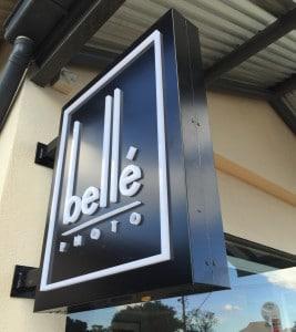Adelaide 3D Sign Design