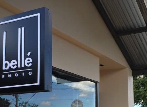 3D sign design australia