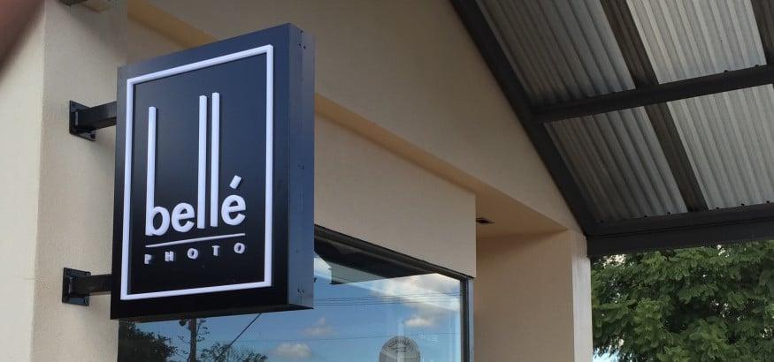 Adelaide 3D Acrylic Signage