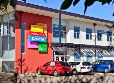 Adelaide 3D Light Signs