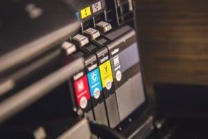 choose digital printing
